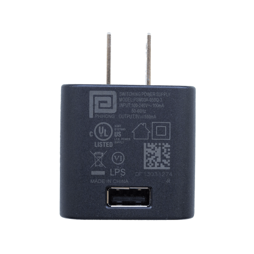 INO Weather Pro Charger 2