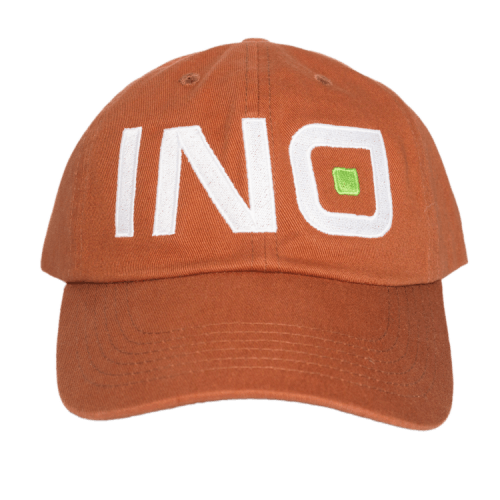 INO Technologies hat